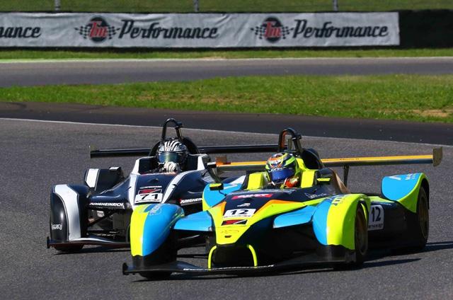 Zanardini esalta AC Racing