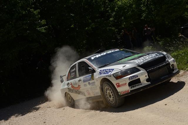 """Argomenti importanti al 26° Rally Adriatico: dalla seconda sfida """"junior"""" al Trofeo Gruppo N 4x4"""