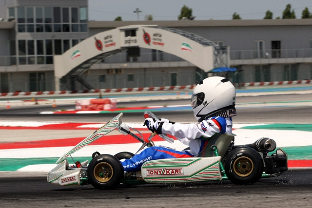 KART SUMMER CAMP 2020: SI PARTE! TUTTO PRONTO PER LA TRE GIORNI NELL'ADRIA INTERNATIONAL RACEWAY