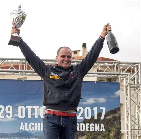 Finale 2018 in casa per Magliona all'Alghero Scala Piccada