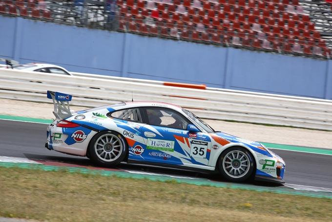 Il Porsche Club GT Festival verso il tutto esaurito a Misano
