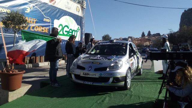 Iscrizioni in corso per il 4° Rally Cefalù Corse