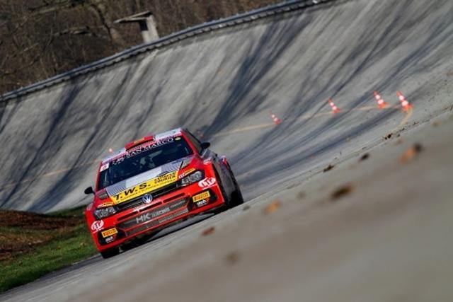 Monza Rally Show, Sordo prova a scalzare Crugnola dalla vetta