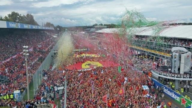 Il calendario sportivo 2019 del Monza Eni Circuit