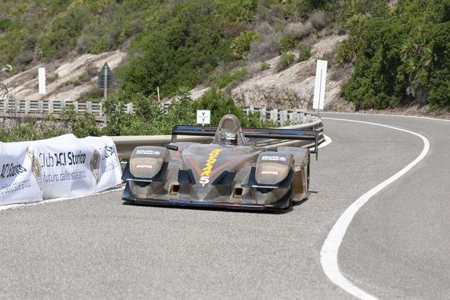 Ad Alghero, top ten, vittorie di gruppo e classe per i portacolori Porto Cervo Racing.