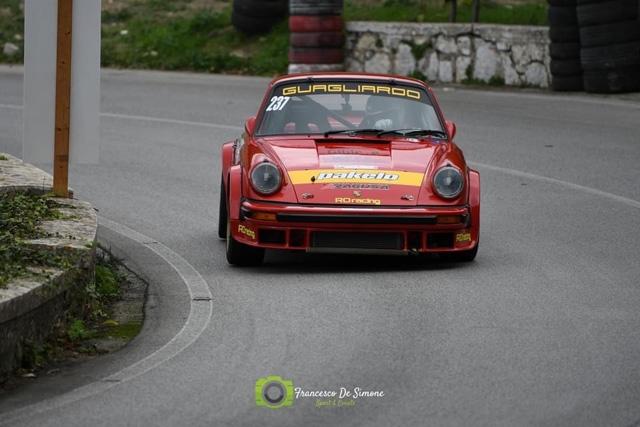 Molto positivi i riscontri per i piloti della scuderia RO racing impegnati alla Monte Erice, cronoscalata valevole per il Campionato italiano della montagna per auto moderne e storiche disputatasi ieri Trapani.