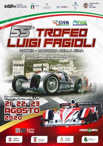 Trofeo Luigi Fagioli: iscrizioni al via, anche per gli stranieri