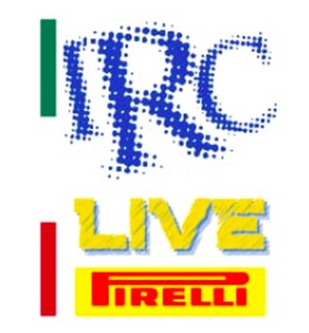 "L'INTERNATIONAL RALLY CUP DA' APPUNTAMENTO SU FACEBOOK: GIOVEDI' SERA I PROTAGONISTI IN DIRETTA CON ""IRC LIVE"""