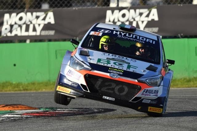 Monza Rally Show, montepremi di 18mila euro in palio per le i20 R5 in gara