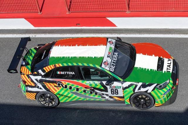 FIA MOTORSPORT GAMES | ITALIA PADRONA DI CASA CON 7 PILOTI