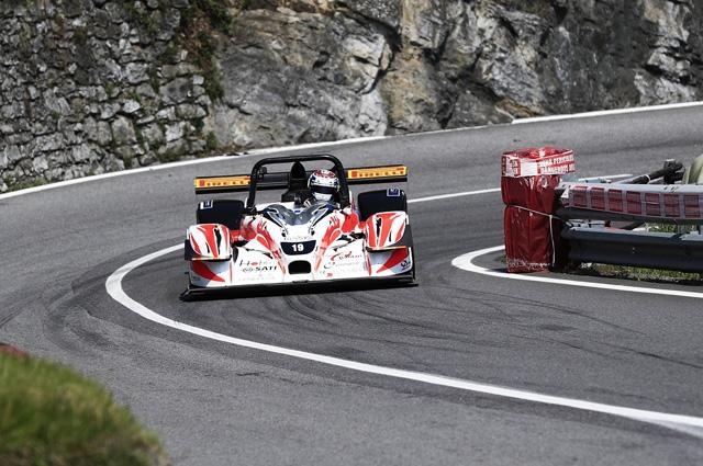 Denny Zardo segna la migliore prestazione e vince nel TIVM. Joël Volluz sbanca nella FIA HCC