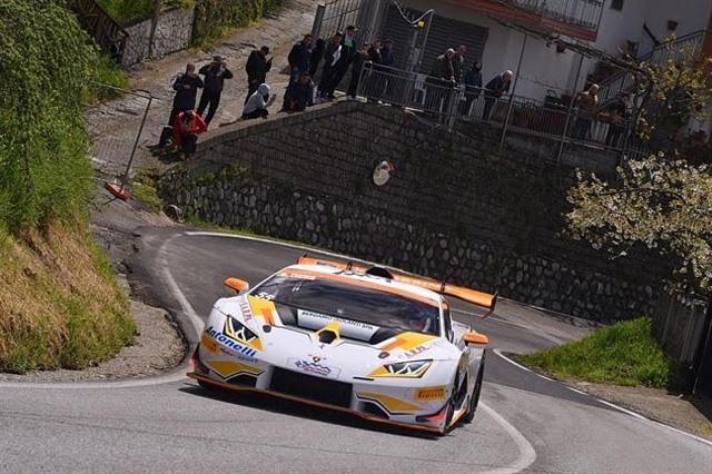 AC Racing apre i CIVM poker di successi