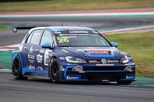Primo appuntamento TCR Italy al Mugello deludente per Savoia e Gretaracing Motorsport - Xeo Group