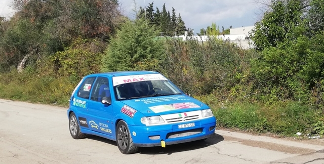 A SAN MARINO, PROVE 2020 PER MAX RACING