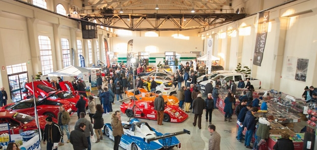 """Autoexpo' a Pistoia torna il 23 e 24 febbraio: sarà un tributo alla Porsche 911 ed alla """"1000 Miglia"""" che passerà di nuovo da Pistoia a maggio"""