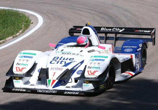 I big europei della salita premiati sabato a Trento La cerimonia FIA torna ai piedi del Bondone