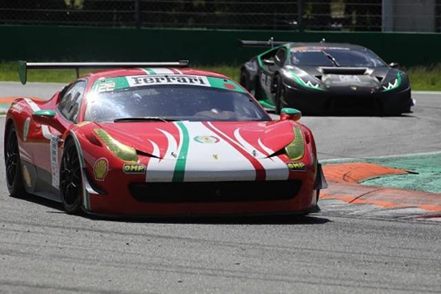 Sabato 9 e domenica 10 ottobre nel Tempio della Velocità Le vetture del Time Attack Italia ritornano a Monza