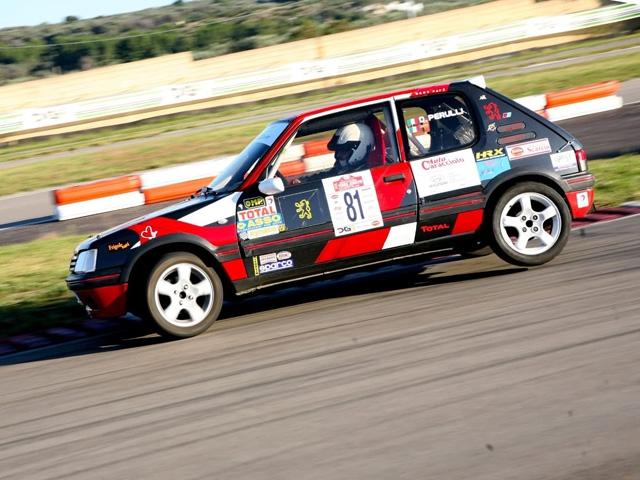 Max Racing suona la carica al 5° Formula Challenge Terre Joniche tricolore