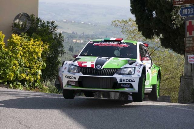 Il Rally della Valdinievole pronto ad un'altra edizione spettacolare