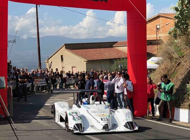 """Il """"Trofeo Silvio Molinaro"""" pronto alle verifiche"""