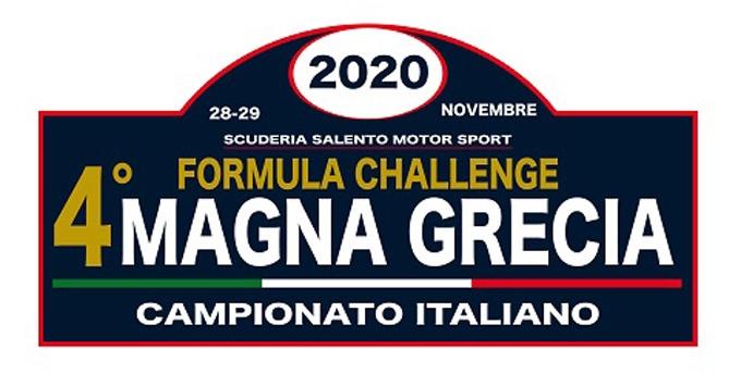"""IL """"MAGNA GRECIA"""" PER DECIDERE IL CAMPIONATO ITALIANO FORMULA CHALLENGE"""