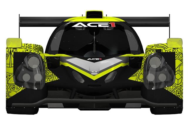 ACE1 Villorba Corse nella ELMS 2019 con Harata e Bressan