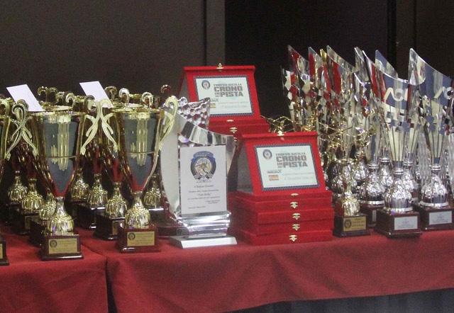 Ad Acicastello la premiazione della Delegazione ACI Sport Sicilia