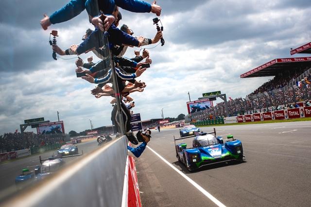 """Regia perfetta di Villorba Corse alla 24 Ore di Le Mans: """"Più di una vittoria"""""""