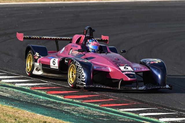Molinaro a Vallelunga rinsalda il comando nel Tricolore Prototipi