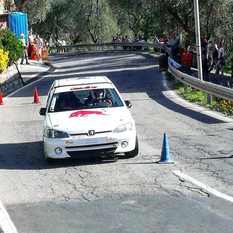 EFFERREMOTORSPORT – Doppio impegno, Slalom Giovi e Rally Valpolicella