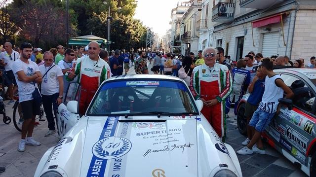 La Scuderia RO racing riparte dalle Madonie
