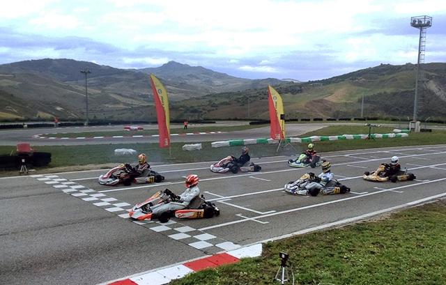Nel weekend il karting regionale e non solo