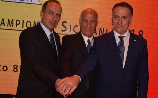 Aci Sport Sicilia festeggia i Campioni 2019