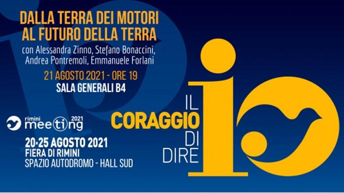 L'Autodromo Nazionale Monza presente al Meeting di Rimini