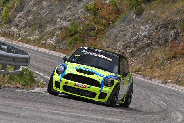 Ac Racing a Gubbio per eccellere