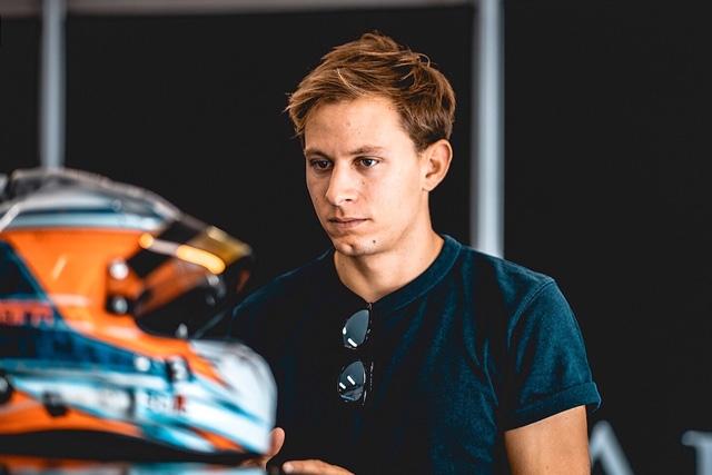 ACE1 Villorba Corse rinnova l'equipaggio per l'Asian Le Mans Series
