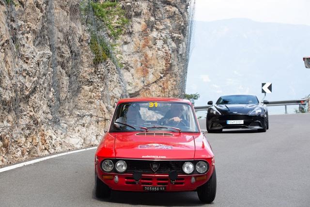 Mario e Roberto Crugnola tengono duro e vincono la 35ª rievocazione della Stella Alpina