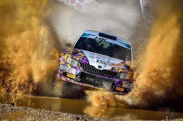 Andrea Crugnola e la Scuderia Gass Racing tenteranno di ripetersi nel prossimo weekend nella settima edizione del Rally di Roma Capitale.