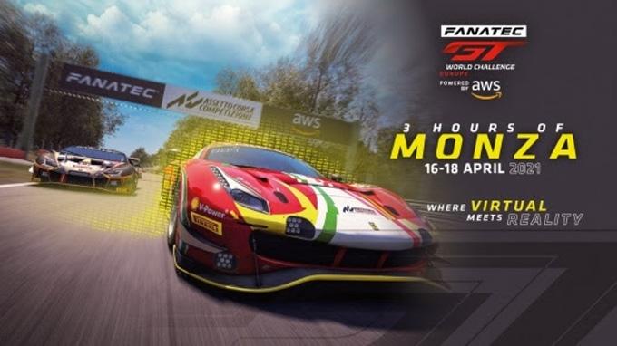 GT World Challenge Europe festeggia 10 anni con la 3 ore di Monza