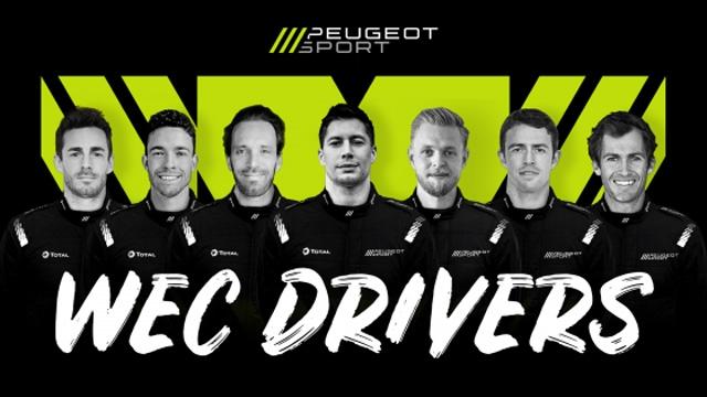I piani di ritorno di PEUGEOT nelle gare di endurance continuano a prendere forma.