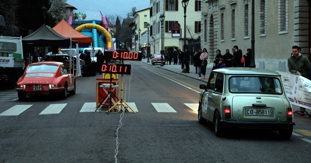La «Coppa Città della Pace» si avvicina Saranno in 110 a contendersi la 26ª edizione