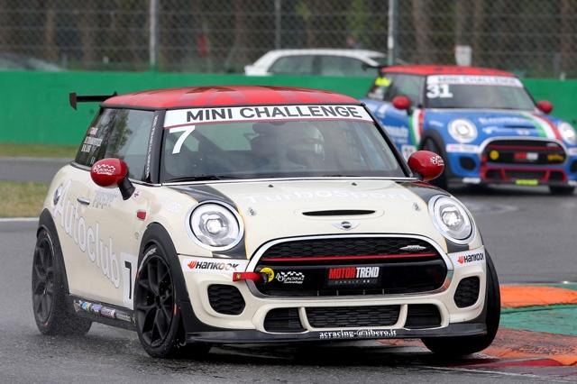 AC Racing vincente a Monza con Tramontozzi