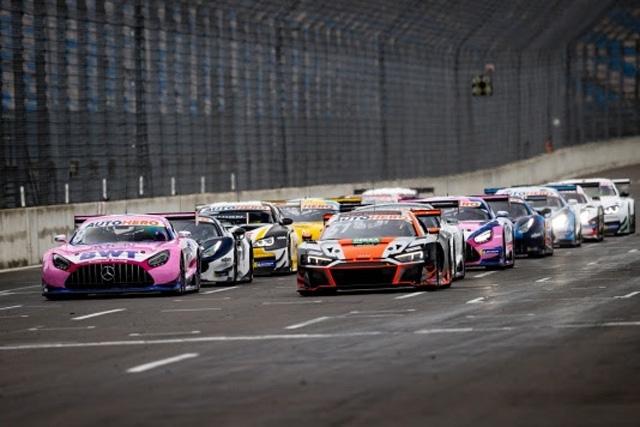 Il DTM per la prima volta all'Autodromo Nazionale Monza