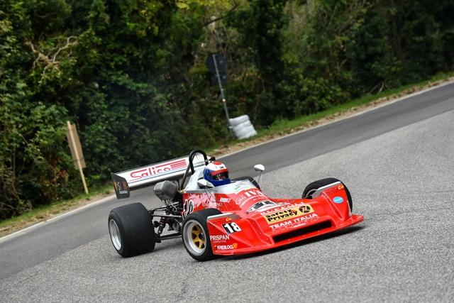 Stefano Peroni su Martini Mk32 vince la 2^ Coppa Faro Pesaro