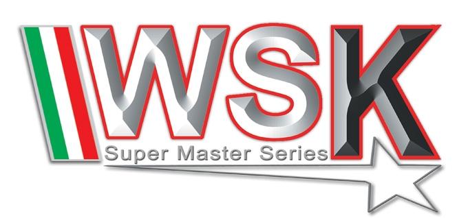 Al via l'apertura delle iscrizioni per la WSK Super Master Series
