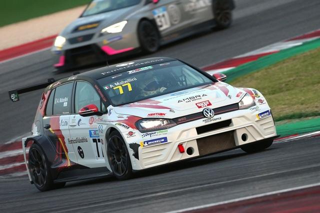 Doppia Elite Motorsport nel TCR al Mugello e al Trofeo Vallecamonica