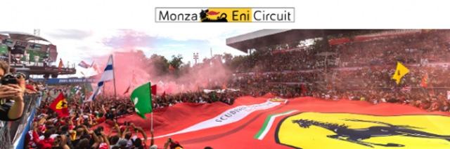 Autodromo Nazionale Monza, cambiamenti nelle date dei weekend di gara a ottobre