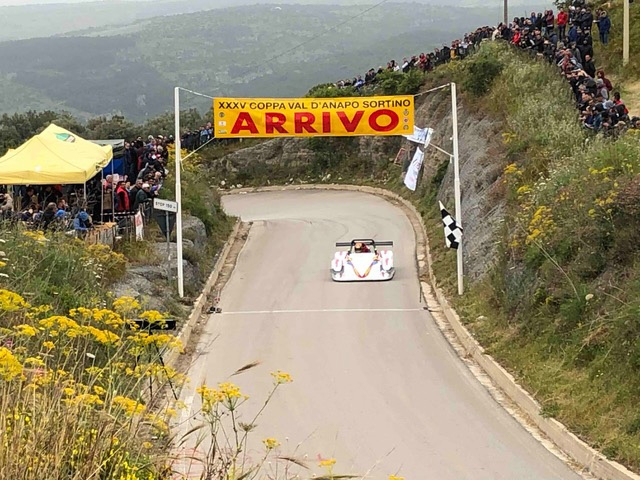 """Nel 2021 la """"XXXVI Coppa Val D'Anapo Sortino"""""""