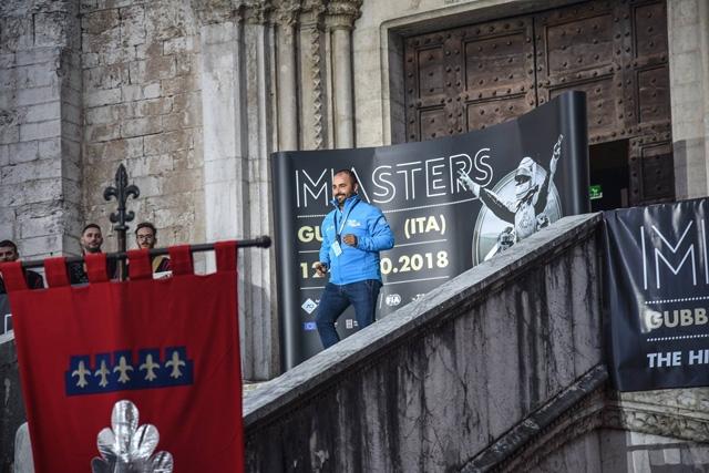 Teo Furleo ritorna in scena al 54° Trofeo Luigi Fagioli