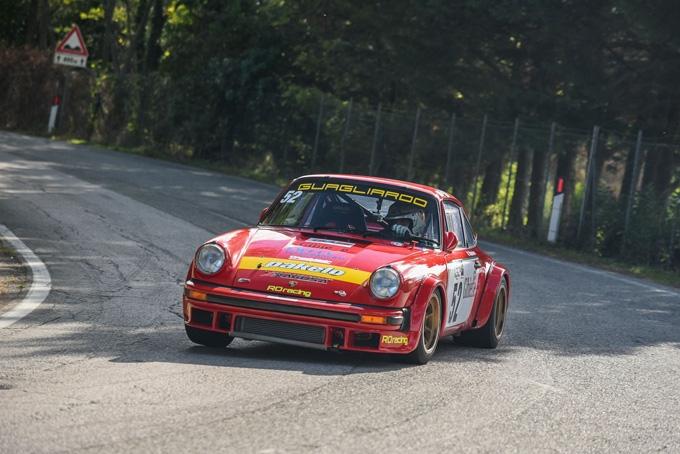 Un nuovo fine settimana ricco di impegni per la scuderia RO racing.